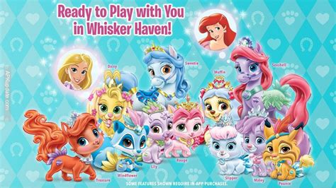 Palace Pets in Whisker Haven APK Mirror Download   Free