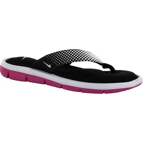 nike memory foam slippers s shoes nike memory foam comfort sandals 9