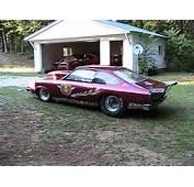 1977 Chevrolet Vega GT Hatchback 2 Door Drag Racing Tube
