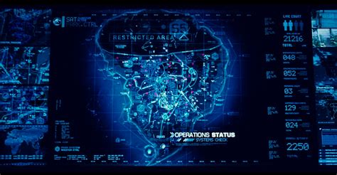Room Design Template jurassic world control room rudy vessup interactive