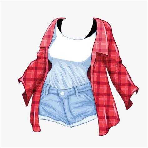 desenho de roupas roupas dos desenhos animados vestu 225 roupas png