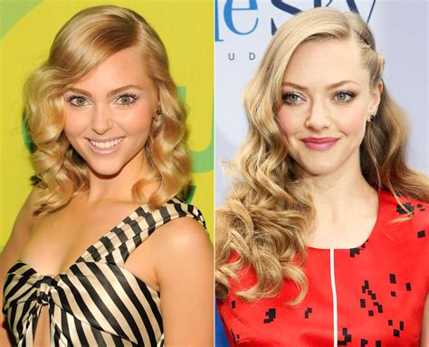 annasophia robb look alike amazing 15 celebrities and their celebrity look alikes