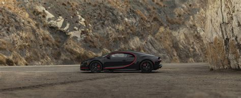 bugatti chiron supersport bugatti chiron number one has a 66 batmobile vibe