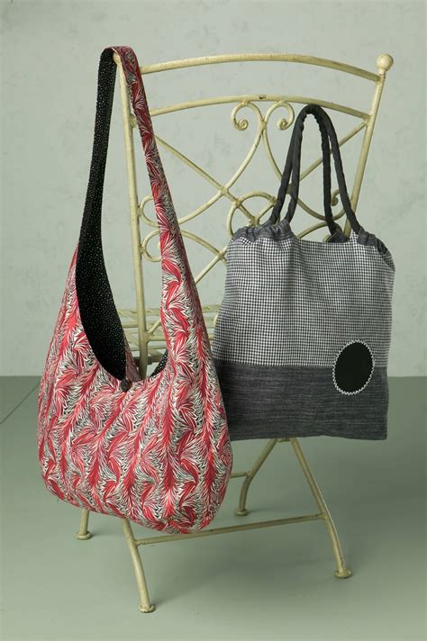 pattern for sewing a bag kwik sew 3312 bags