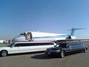 Airport Limo Limousine And Sedan Airport Service