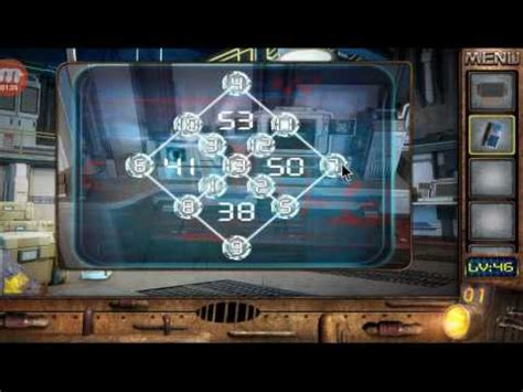 Can You Escape The Room Walkthrough by Can You Escape The 100 Room 3 Level 46 Walkthrough