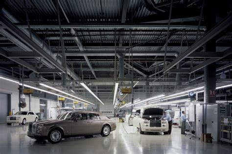 rolls royce manufacturing plant 32 best images about factory design on