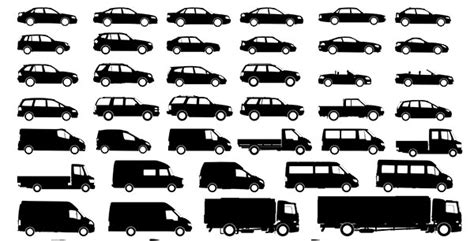 Types Of Car by Car Types Cars One