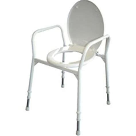 commode toilet seat chair frame raised toilet seats and frames commode chairs mobility