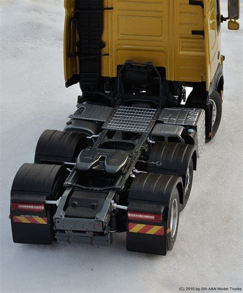 volvo model trucks a n model trucks resin model trucks parts