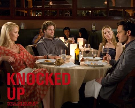 Knocked Up by Leslie Mann Images Leslie With Katherine Heigl Paul Rudd