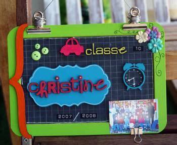 Ardoise D Ecole Ecole Pinterest D 233 Co Calendrier Bureau Personnalisé