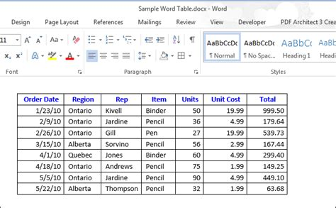 how to a table in word how to and hide cell gridlines on all tables in word