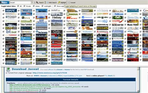 Finder Torrent Torrent Finder Firefox Toolbar
