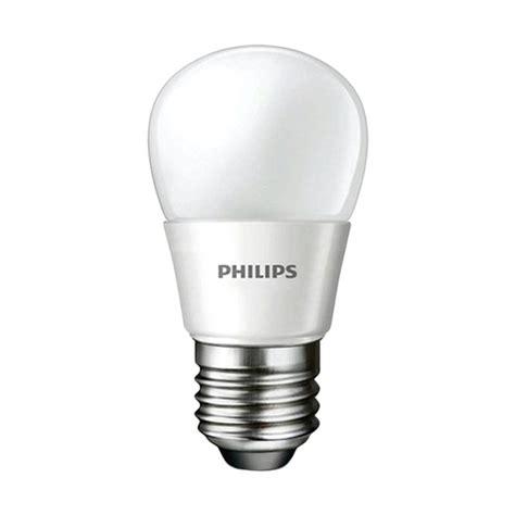 Lu Bohlam Philips Led 10 5 Watt jual philips bohlam lu led putih 10 5 w