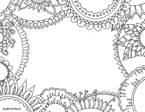 doodle alley name name templates coloring pages doodle alley