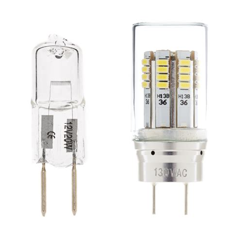 g8 led bulb 36 high power leds led bi pin bulbs led