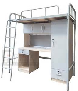 Single Bunk Bed With Desk Single Bunk Bed With Desk And Wardrobe Buy Dubai Bed Furniture Single Bunk Bed Bunk Bed