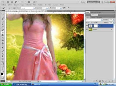 tutorial photoshop cs5 fotomontaje fotomontaje en photoshop de manera profesional capa por