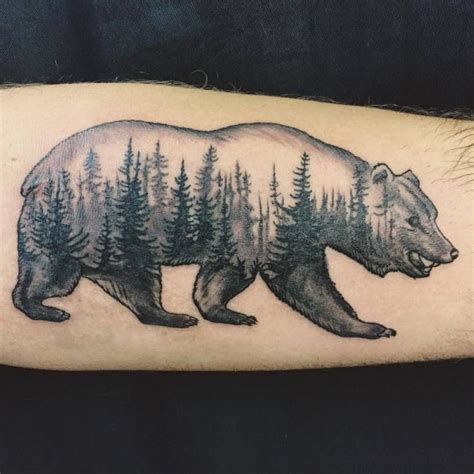 me to you bear tattoo designs 40 ideas the of exceptional