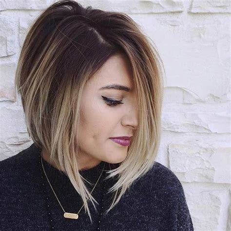 highlighting short hair yourself 31 short bob hairstyles to inspire your next look