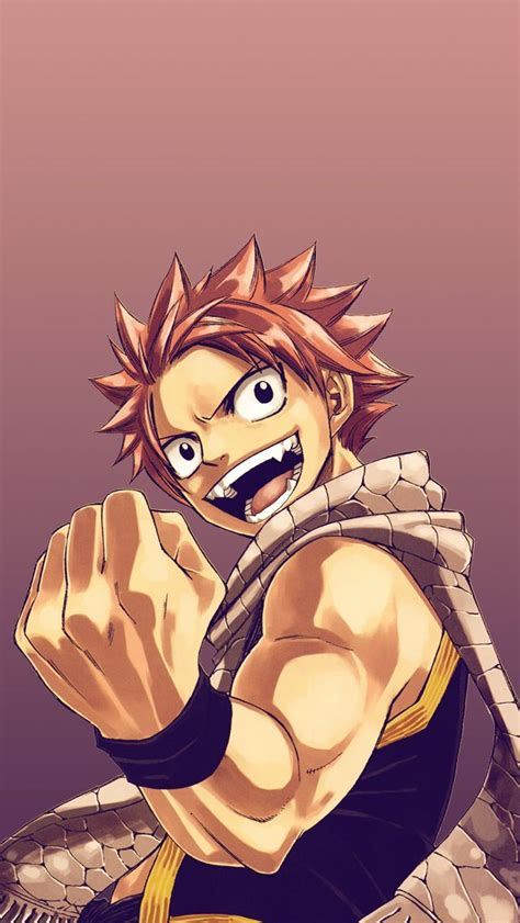 iphone fairy tail wallpapers  ive   team natsu