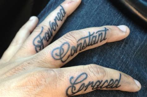 finger tattoo designs for guys 2015 best finger tattoos best tattoo 2015 designs and