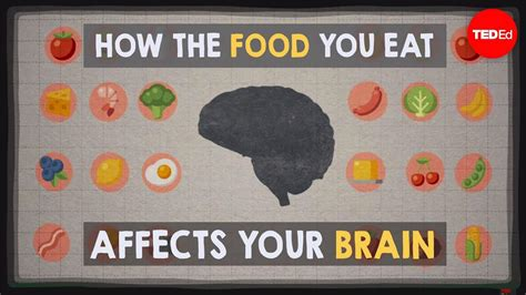 Do You Feed Your Food by How The Food You Eat Affects Your Brain Nacamulli