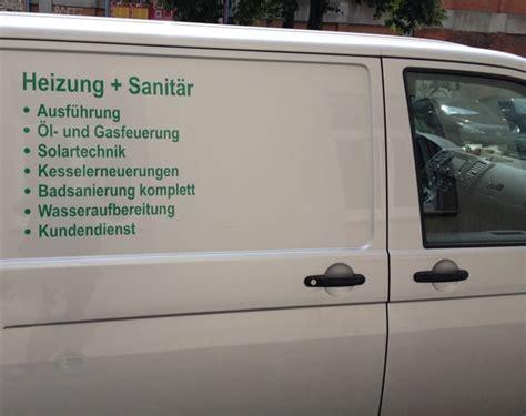Folienbeschriftung Sterreich by Autobeschriftung Fahrzeugbeschriftung
