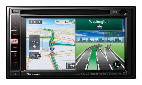 dash system car audio pioneer electronics usa