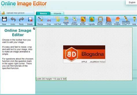 create  edit animated gif files