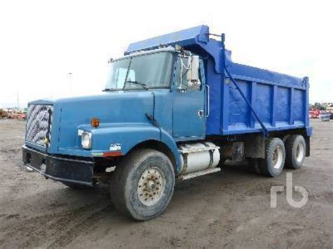 1999 volvo truck 1999 volvo wg64 for sale 13 used trucks from 20 969
