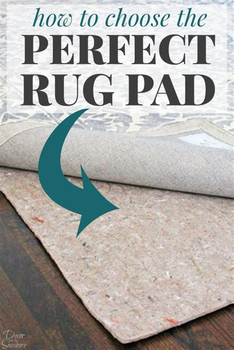 how to choose rug how to choose the rug pad for your home protect your rugs and floors