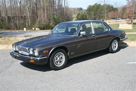 find used 1986 jaguar xj6 base sedan 4 door 4 2l in