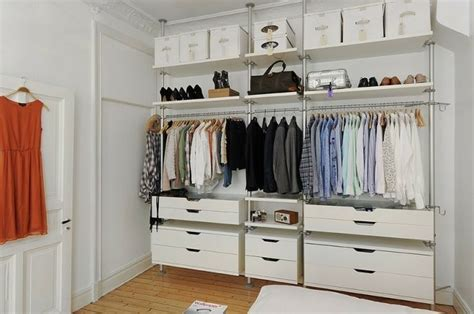 Space Saving Wardrobe Ideas by 4 Wardrobe Space Saving Ideas For Breakfast With