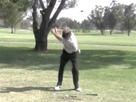 mac o grady golf swing mac o grady fo long arcing youtube