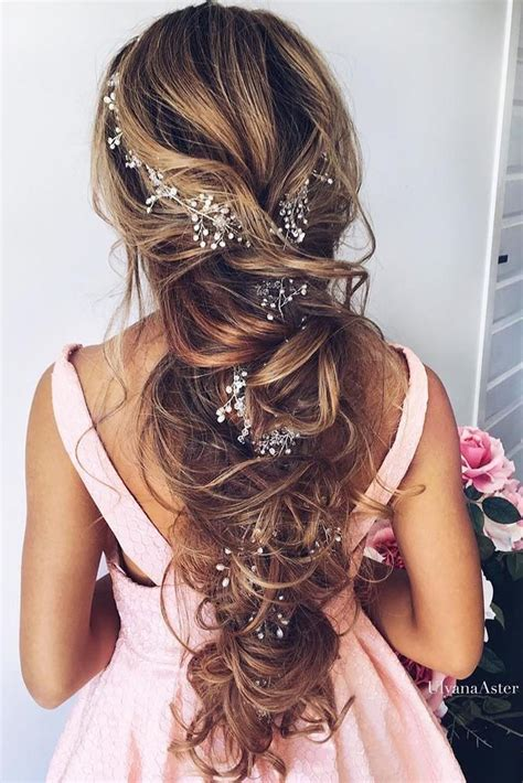 Wedding Hairstyle by 25 Best Ideas About Wedding Hairstyles On