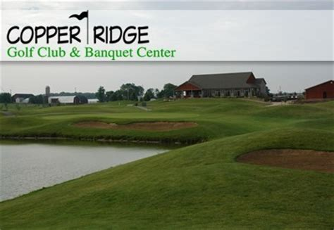 davison country club 21 for 18 holes with cart at copper ridge golf club in