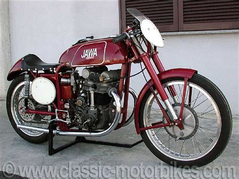 Cz Motorrad Modelle by Jawa Classic Motorcycles Classic Motorbikes