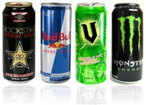 vitamin b energy drinks vitamin b overdose from an energy drink things you didn