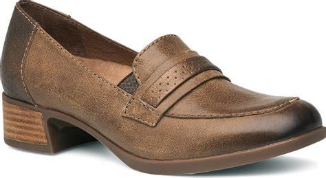 dansko lila free shipping free returns slip on shoes