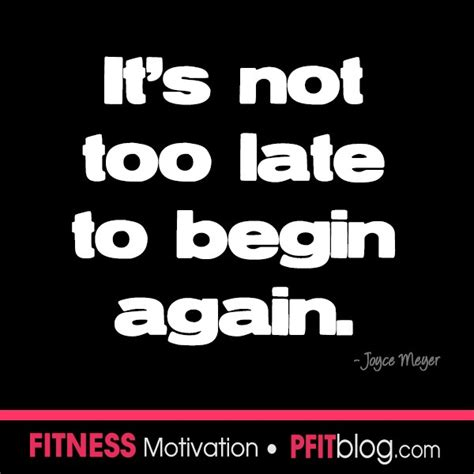 Its Not Late To Get In On The Patent Trend The Bag by Fitness Motivation It S Time To Begin Again 187 Pfitblog