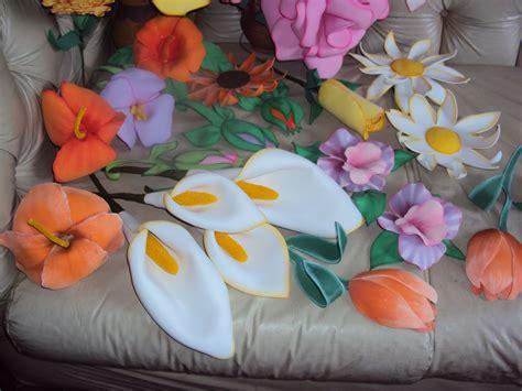 imagenes navideñas hechas de foami flores hechas en foami imagui