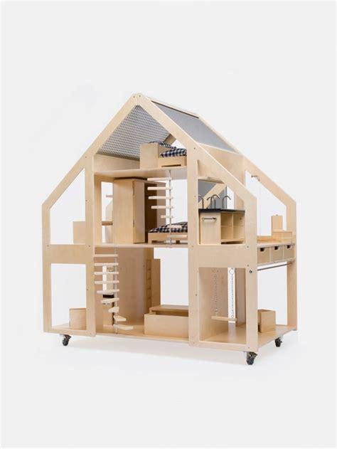 make dolls house 6 beautiful gender neutral dolls houses petit small