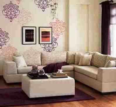 wallpaper dinding ruang tamu kecil interior desain ruang tamu minimalis kecil sederhana