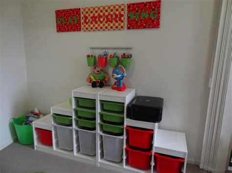 toy storage ideas creating a kids playroom toy storage there was a