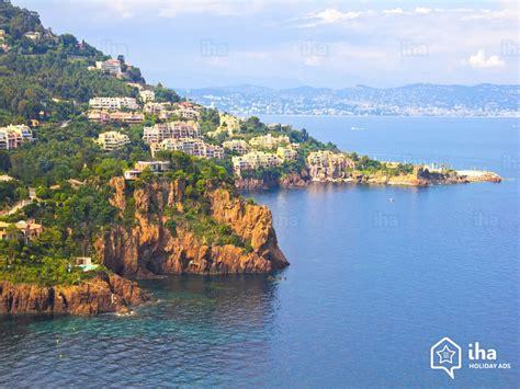 Location Appartement Mandelieu la Napoule pour vos vacances