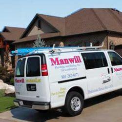 Plumbing Lake City Fl by Manwill Plumbing Heating Air Conditioning City Of South Salt Lake Salt Lake City Ut Usa