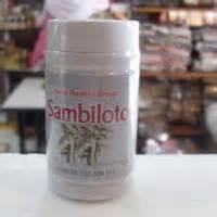 Kapsul Ekstrak Sambiloto Tazzaka 1 kapsul ekstrak sambiloto toko herbal semarang