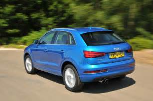 Audi Q3 Pictures Audi Q3 Review 2017 Autocar
